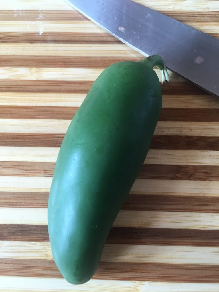 jalapeño-pepper
