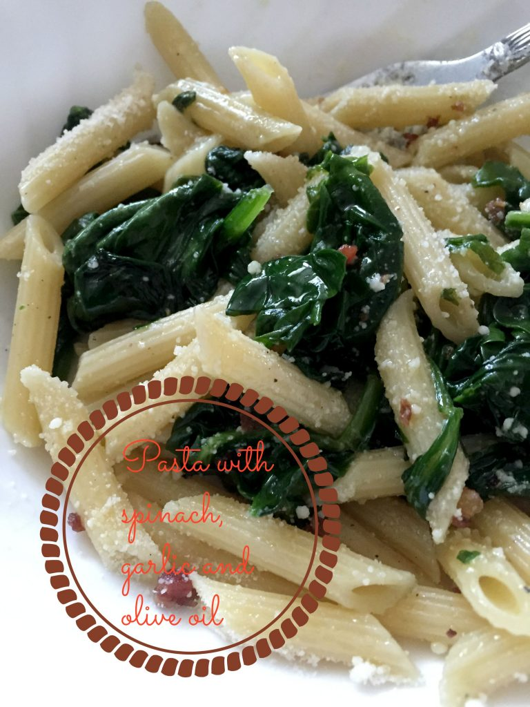 pasta-with-garlic
