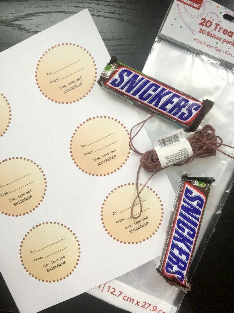 snicker-goodies