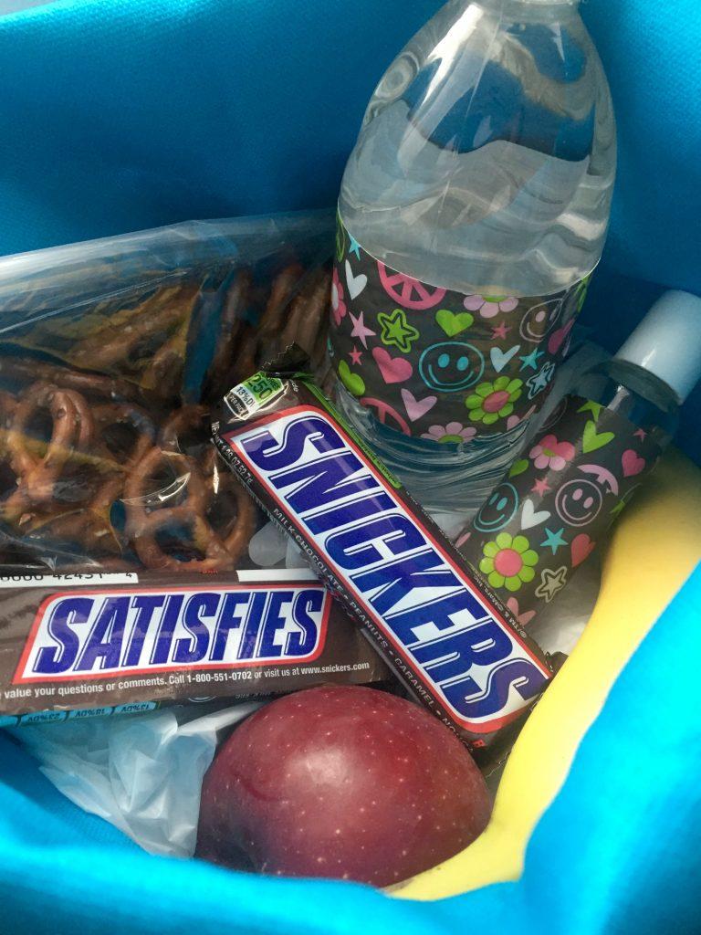 snicker-mybag