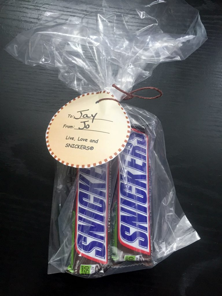 snicker-snackies