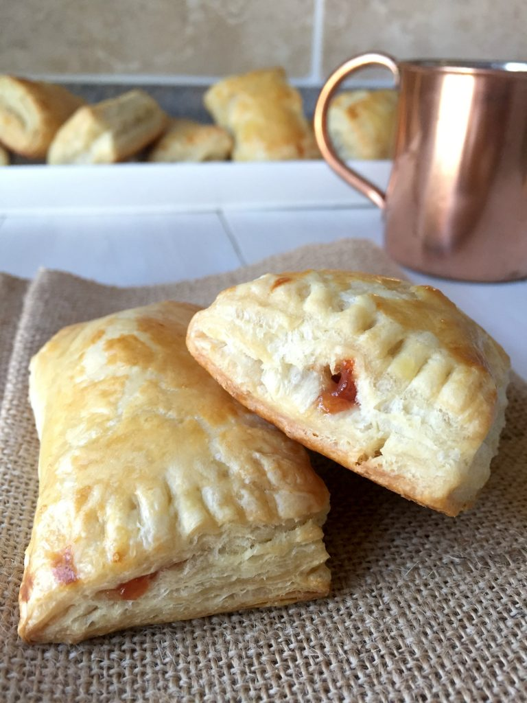 guava-pastry-and-coffee