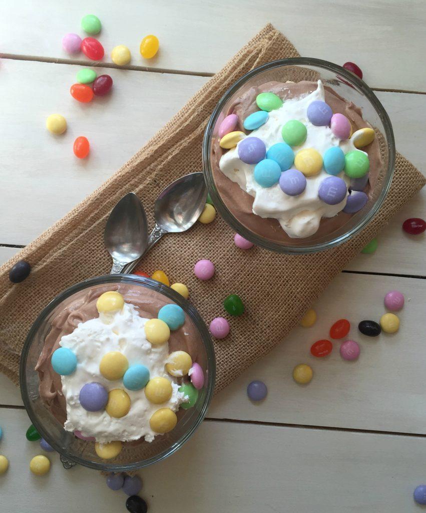 chocolate-parfaits