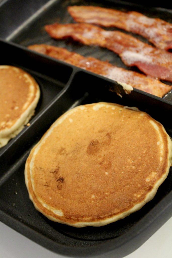 masterpan pancakes