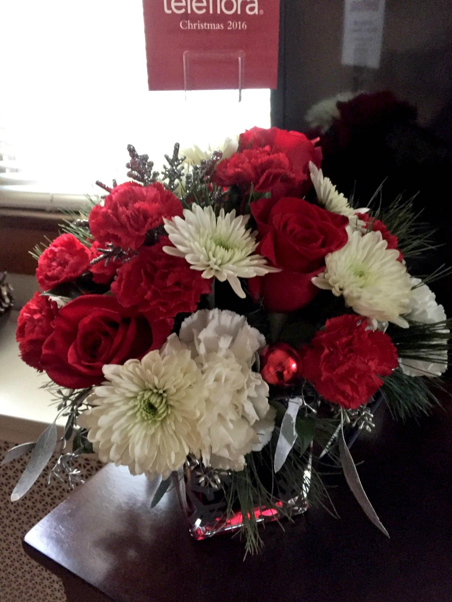 teleflora-flowers