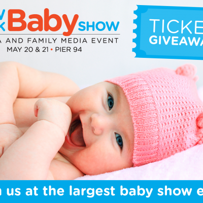 2017 New York Baby Show+ giveaway!